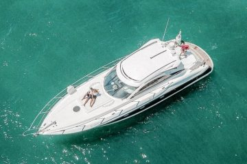Yacht Charter Algarve