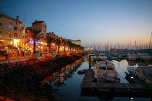 Férias No Algarve