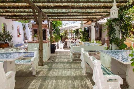 Algarve Restaurants