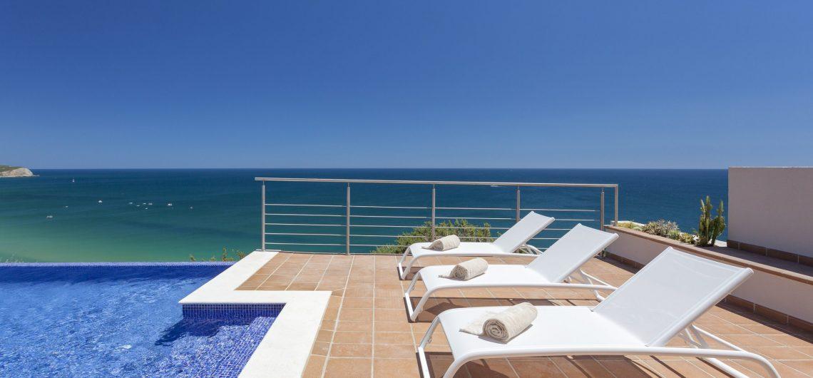 Algarve Holidays Villas
